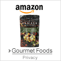 amazon gourmet food