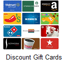 discount gift cards 12.4.15 w amazon